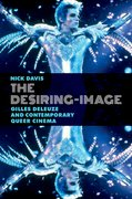 Cover for The Desiring-Image