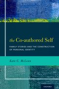 Cover for The Co-authored Self