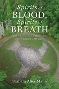 Cover for Spirits of Blood, Spirits of Breath