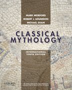 Cover for Classical Mythology, International Edition