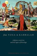 Cover for From Yoga to Kabbalah