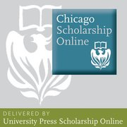 Chicago Scholarship Online - Law