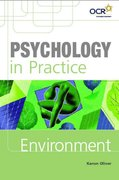 Cover for Psychology in Practice: Environment