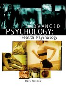 Cover for Advanced Psychology