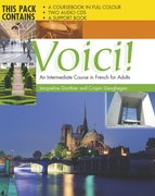 Cover for Voici CD Complete Pack