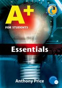 Cover for A+ for Students