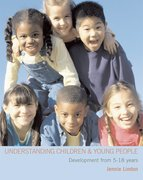 Cover for Understanding Children and Young People