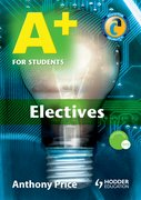 Cover for A+ for Students Electives