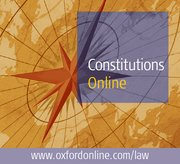 Constitutions of the Countries of the World Online