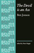 Cover for The Devil is an Ass