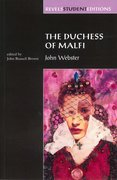Cover for The Duchess of Malfi