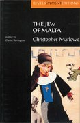 Cover for The Jew of Malta