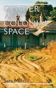 Cover for Gender and colonial space