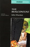 Cover for The Malcontent