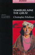 Cover for Tamburlaine the Great
