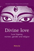 Cover for Divine Love