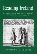 Cover for Reading Ireland