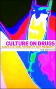 Cover for Culture on drugs
