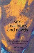 Cover for Sex, machines and navels