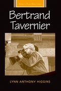 Cover for Bertrand Tavernier