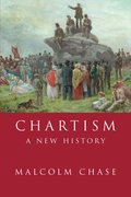 Cover for Chartism