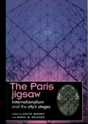 Cover for The Paris jigsaw