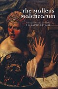 Cover for The Malleus Maleficarum