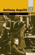 Cover for Anthony Asquith