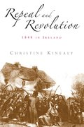 Cover for Repeal and revolution