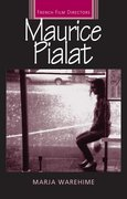 Cover for Maurice Pialat