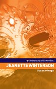 Cover for Jeanette Winterson