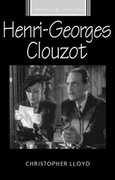 Cover for Henri-Georges Clouzot
