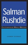 Cover for Salman Rushdie