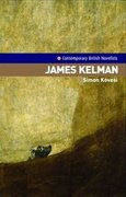 Cover for James Kelman