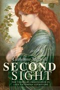 Cover for Second Sight
