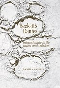 Cover for Becketts Dantes