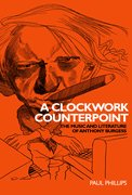 Cover for A Clockwork Counterpoint
