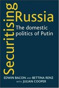 Cover for Securitising Russia