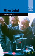 Cover for Mike Leigh