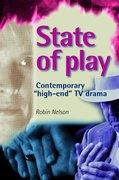 Cover for State of play