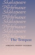 Cover for The Tempest