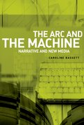 Cover for The arc and the machine