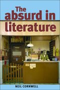 Cover for The Absurd in Literature