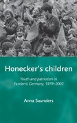 Cover for Honeckers Children