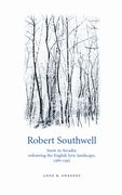 Cover for Robert Southwell