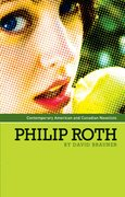 Cover for Philip Roth