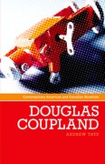 Cover for Douglas Coupland