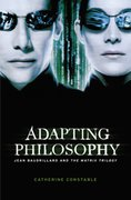 Cover for Adapting philosophy