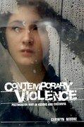 Cover for Contemporary Violence