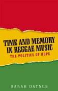 Cover for Time and Memory in Reggae Music